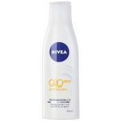 NIVEA® Q10plus Anti-Falten Reinigungsmilch
