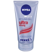 NIVEA® Styling Gel Ultra Strong