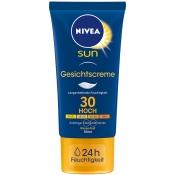 NIVEA® SUN anti-age Gesichts-Sonnencreme LSF 30