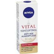 NIVEA® Vital Soja Anti-Age Augenpflege