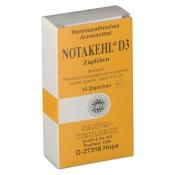 NOTAKEHL® D5
