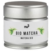 nu3 Bio Matcha Tee
