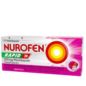 NUROFEN® RAPID 200 mg