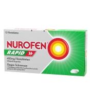 NUROFEN® RAPID 400mg
