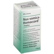 Nux vomica-Homaccord®-Tropfen