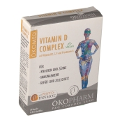 Ökomed® Vitamin D Complex