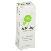 OLEOVital® Augensalbe