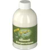 Olivenöl Körpercreme