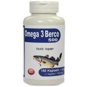 Omega 3 Berco