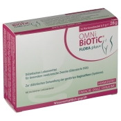 OMNi-BiOTiC® FLORA plus+