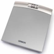 OMRON HN-283-E digitale Personenwaage