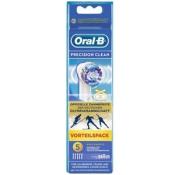 Oral-B® Precision Clean Olympia Aufsteckbürsten
