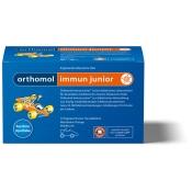 Orthomol Immun junior® Mandarine-Orange Waldfrucht