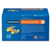Orthomol Immun junior® Waldfrucht