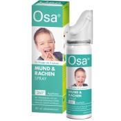 Osa® Mund- und Rachenspray