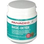 PANACEO Gesundheit Basic-Detox