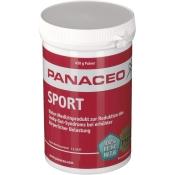 PANACEO Sport