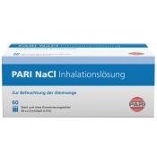 Pari NaCl Ampullen Inhalationslösung