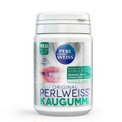 PERLWEISS® Kaugummi Original