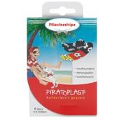 PIRATOPLAST® Kinderpflaster für Jungen in 4 Größen