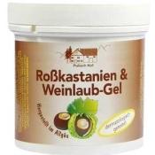 Pullach Hof Roßkastanien & Weinlaub-Gel