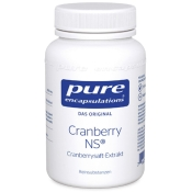 pure encapsulations® Cranberry NS Kapseln