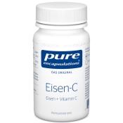 pure encapsulations® Eisen-C