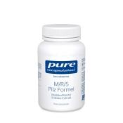 pure encapsulations® M/R/S Pilz Formel