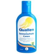 Quallen+Sonnenschutz Canea LSF 30