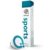 Quickcap sports ohne Flasche