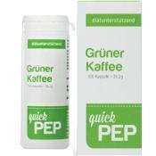 quickPEP Grüner Kaffee