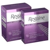 Regaine® 2 % 4 Monats-Packung Sparset