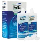 ReNu® Multiplus™ Twinbox Lösung