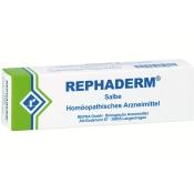 REPHADERM® Salbe