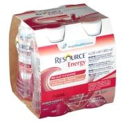 RESOURCE® Energy Erdbeere-Himbeere
