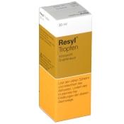 Resyl® Tropfen