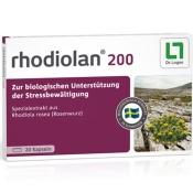 Rhodiolan® 200