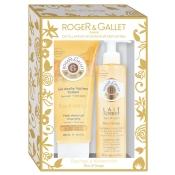 ROGER & GALLET Bois d'Orange Bodyset + Kosmetiktasche GRATIS