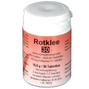 Rotklee Tabletten