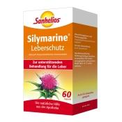 Sanhelios® Silymarine® Leberschutz