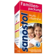 sanostol® Multi-Vitamin Saft