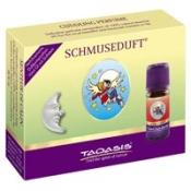 Schmuseduft Set (Duft+Oel)