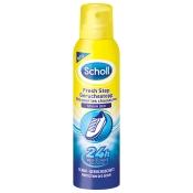 Scholl Fresh Step Geruchsstop Schuh Deo