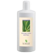 SCHUPP Massage-Lotion NEUTRAL