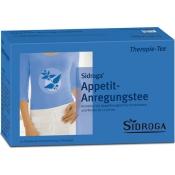 Sidroga® Appetit-Anregungstee