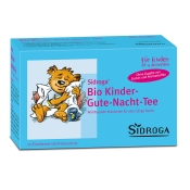 Sidroga® Bio Kinder Gute-Nacht-Tee