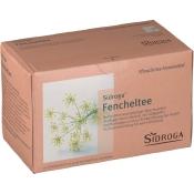 Sidroga® Fencheltee