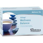 Sidroga® Wellness Balance Tee