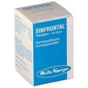 SINFRONTAL® Tabletten
