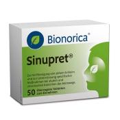 Sinupret® Dragees